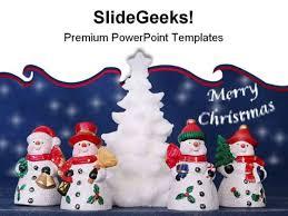 figurine powerpoint templates slides graphics