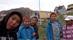 inuit youtube