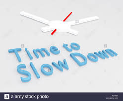 slow down relax stock photos u0026 slow down relax stock images alamy