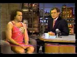 1995 june morning show anniversary clip u0026 richard simmons youtube