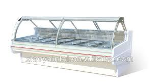 glass door refrigerator fridge glass door cake cabinet alibaba com