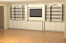 Built In Cabinets For Family Room Inspirations With Living Shelves - Family room built in cabinets
