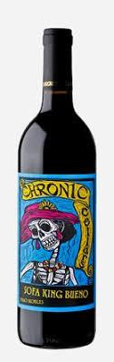 chronic cellars sofa king bueno pacific wine merchants chronic cellars sofa king bueno 2015