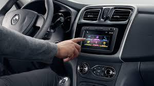 renault sandero interior vehículos particulares nuevo logan renault colombia