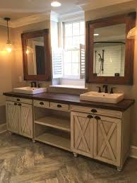Diy Rustic Bathroom Vanity Charming Sink Diy Vanity Rustic Bathroom Ideas Master Bathroom