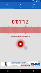 best android voice recorder the 5 best voice recording apps for android smartphones and