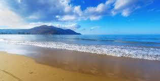 Blue Flag Beach European Blue Flag Georgioupolis Beach Is Popular Every Summer