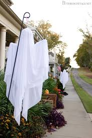 Decorations For Halloween 553 Best Decorate For Halloween Images On Pinterest Halloween