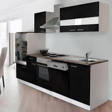 Billige K Henblock Küchenzeilen U0026 Miniküchen Günstig Online Kaufen Bei Obi