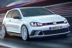 Volkswagen Gte Price Release Date And Pricing On The 2016 Vw Golf Gti Clubsport