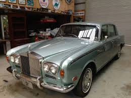 roll royce wood small bumper yard driver 6k 1972 rolls royce silver shadow