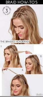 braided headband lulus how to the braided headband lulus fashion