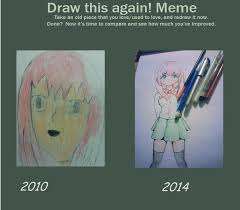 Dear God Meme - draw it again meme dear god by lapantsswag on deviantart