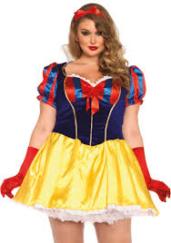 costumes plus size plus size poison apple snow white costume