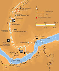 grand national park map 12 best grand national park maps images on