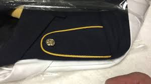 army tips and tricks volume 3 setting up your dress blues the easy