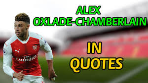 liverpool target alex oxlade chamberlain injured in arsenal u0027s game