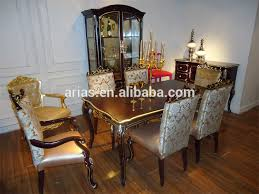 Best Quality Dining Room Furniture High Quality 5326 Modern Royal Dining Room Furniture Sets Buy