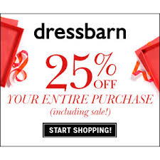 dress barn coupon celebrate the 4th select dresses for 34 99