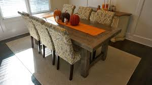dining room tables atlanta farmhouse style county chic rustic living room long rustic