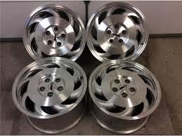 corvette sawblade wheels corvette saw blade wheels 5x4 75 staggered 17x8 5 front 17x9 5