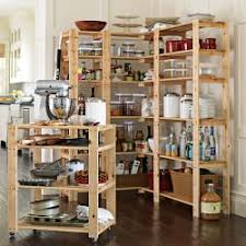 Shelves With Wheels by Kitchen Shelving Williams Sonoma
