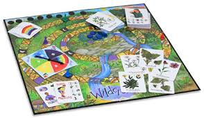 Barnes And Nobles Board Games Amazon Com Wildcraft An Herbal Adventure Game A Cooperative