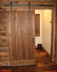 Reclaimed Barn Doors For Sale Rlp Reclaimed Sliding Track Barn Doors
