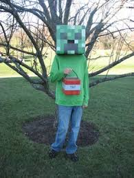 Enderman Halloween Costumes Diy Minecraft Halloween Costume Ideas Kids Halloween Costumes