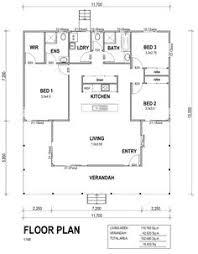 floor plan 2 bedroom plus study range style 190 m2 granny flats