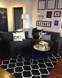 Modern Sofa Sets Black And White Bedroom Ideas Brown Classic Piano Idea Black