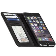 iphone 6 plus black friday amazon com case mate iphone 6 plus wallet folio black cell