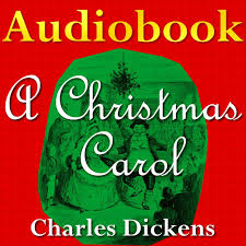 a christmas carol audiobook by charles dickens on spotify