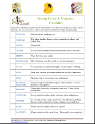 9 tips to spring clean and declutter spring clean your stuff