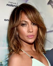 long layered shoulder length haircuts popular long hairstyle idea