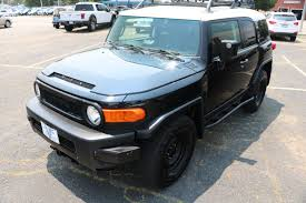 2007 toyota fj cruiser victory motors of colorado