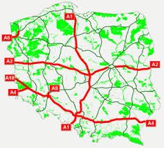 siskom autostrada a2