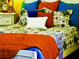 21 simple ideas of bedroom decoration to welcome spring interior