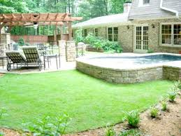 Backyard Landscape Design Ideas Download Landscaping Design Ideas For Backyard Dissland Info