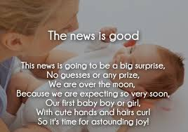 Announcing Pregnancy At Thanksgiving 20 Cute Pregnancy Announcement Poems With Images