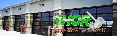Overhead Door Ri by Thor Garage Door Services And Construction Call 888 999 3667