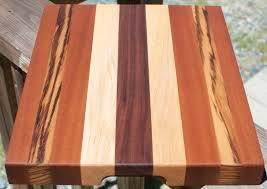 wedding gift custom wood cutting board edge gain butcher block custom wood cutting board edge gain butcher block made from mahogany walnut wooden