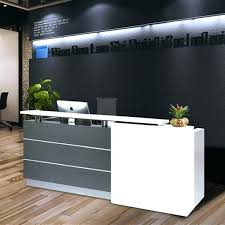 Front Desk Designs For Office Office Counters Design Cheap Reception Counter Design Office