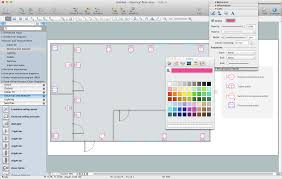 House Plan Design Software Mac Wiring Diagram Software Mac And House Elrctrical Plan Software Png