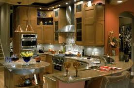 granite countertop light birch kitchen cabinets tile ideas for