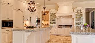 innovative cream kitchen cabinets with granite countertops