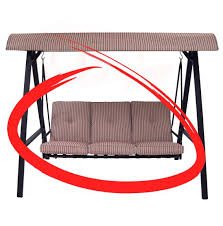 Patio Replacement Cushions Patio Lovely Patio Ideas Kmart Patio Furniture As Patio Swing