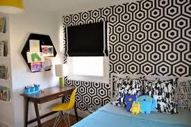 bedroom mid century modern kids bedroom for decor black and