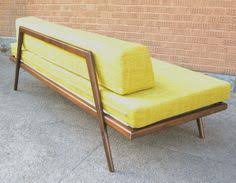 Mid Century Daybed Mid Century Daybed Frame Search Home Decor And D I Y