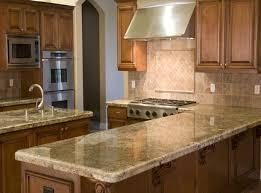 granit pour cuisine déco cuisine le plan de travail en granit